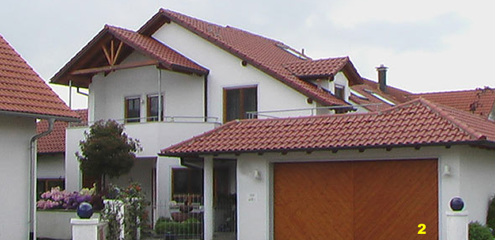 Holzbau Stopper Nordheim